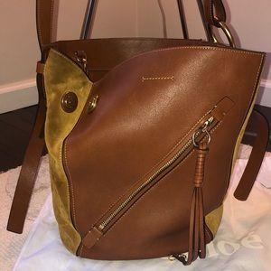 Chloe Myer Tote bag